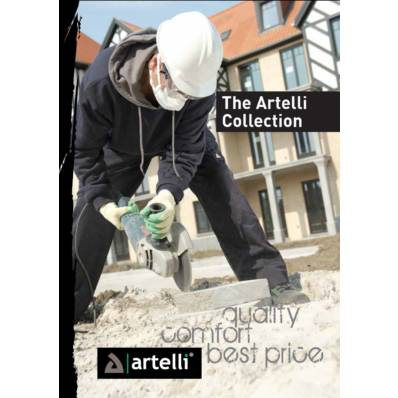 Catalogue Artelli